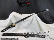 20寸铁镡武士刀|武士刀|高碳钢|★★★