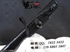 圈圈武士刀鞘|日本刀刀鞘|日本武士刀鞘