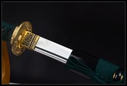 特价金逸高碳钢武士刀|花纹钢|武士刀|★★