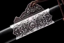 普及版豪华唐刀|锰钢|唐刀