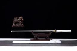 白影武士唐刀|高碳钢|唐刀